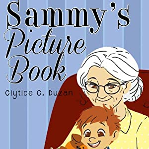 Sammy's Picture Book Audiobook