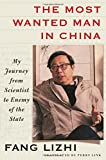 Image of The Most Wanted Man in China: My Journey from Scientist to Enemy of the State