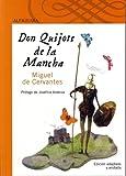 Miguel de Cervantes Sa Don Quijote de La Mancha (Don Quixote): Edicion Adaptada y Anotada (Clasicos Esenciales Santillana)
