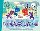img - for Dinosaurs Live On!: and other fun facts (Did You Know?) book / textbook / text book