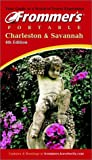img - for Frommer's Portable Charleston & Savannah book / textbook / text book