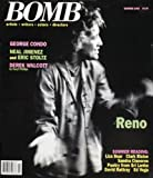 img - for BOMB Issue 40, Summer 1992 (BOMB Magazine) book / textbook / text book