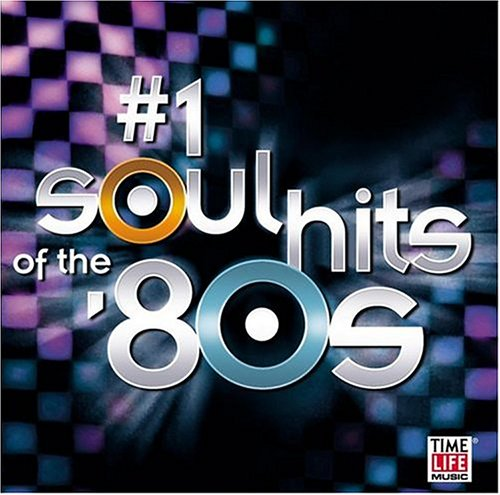 #1 Soul Hits Of The 80's