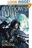 Shadow's Lure (Shadow Saga)