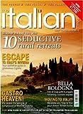 The Italian Magazine