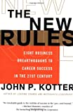 The New Rules (0684834251) by Kotter, John P.