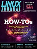 Linux Journal September 2014 (English Edition)