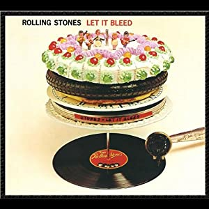 Let It Bleed - Edition remasterisée Digipack - Format SACD hybride