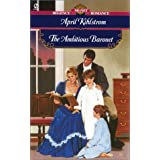 The Ambitious Baronet (Signet Regency Romance)
