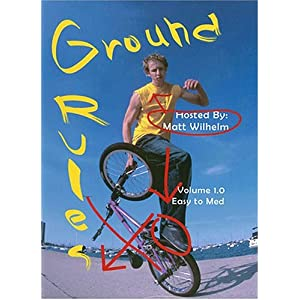 Ground Rules - Vol. 1 movie