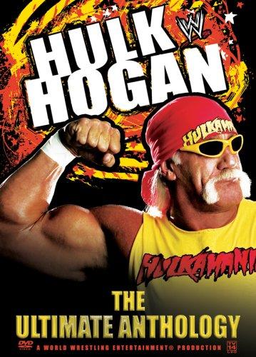 WWE - Hulk Hogan: The Ultimate Anthology