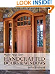 Make Your Own Handcrafted Doors & Win...