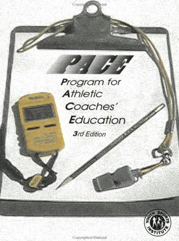 PACE: Program for Athletic Coaches Education: