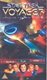 Star Trek Voyager: Volume 7.4 [VHS] [1996]