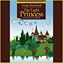Light Princess (       UNABRIDGED) by George MacDonald Narrated by Veronica Murphy