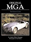 img - for Original MGA (Original Series) book / textbook / text book