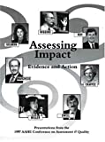 img - for Assessing Impact: Evidence and Action book / textbook / text book