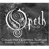 Opeth - Collector's Edition Slipcase ~ Opeth