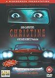echange, troc Christine (John Carpenter) [Import anglais]