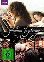 Die geheimen Tageb�cher der Anne Lister