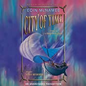 City of Time | Eoin McNamee