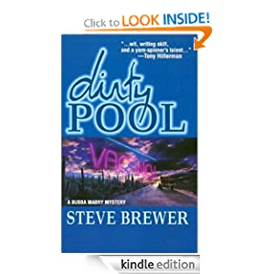 Dirty Pool: A Bubba Mabry Mystery Steve Brewer
