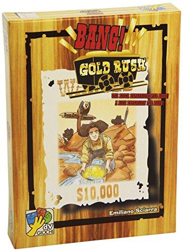 BANG! Gold Rush