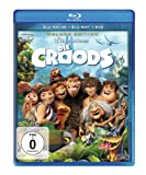 Die Croods 3D (2013) [Blu-ray]