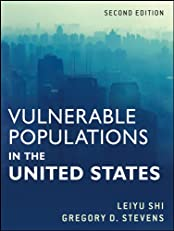 Vulnerable Populations in the United States (Public Health/Vulnerable Populations)