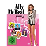 Ally McBeal: Season 5 [6