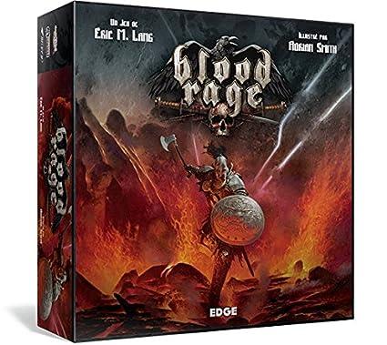 Asmodee - EFCMBR01 - Blood Rage