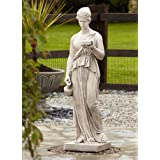 Large Garden Statues - Hebe Stone Figurine Sculpture