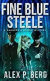 Fine Blue Steele (Daggers & Steele Book 4)