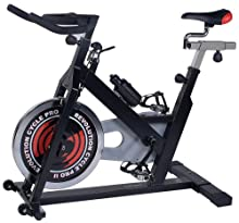 Phoenix 98623 Revolution Cycle Pro II Exercise Bike