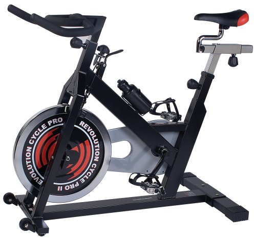 Phoenix  Revolution Cycle Pro II Exercise Bike - 98623