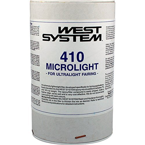 west-system-410-microlight-aditivo-50g