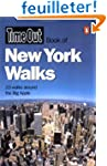 Time Out Book of New York Walks (Time...