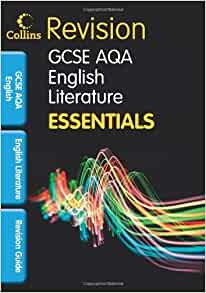 sample gcse essays english