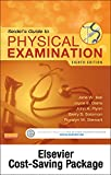 img - for Seidel's Guide to Physical Examination - Text and Mosby's Physical Examination Video Series, Videos 1-18 (User Guide and Access Code) Package, 8e book / textbook / text book
