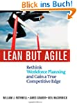 Lean But Agile: Rethink Workforce Pla...
