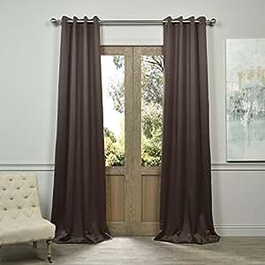 half price drapes boch 191016 120 gr grommet
