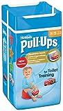 Huggies Pull Ups Potty Training Pants for Boys Small 8 15 kg 16 x 6 Packs 96 Pants