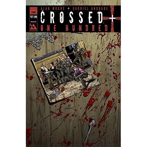 Crossed +100 1 Andrade, Gabriel/ Moore, Alan