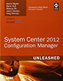 img - for System Center 2012 Configuration Manager (SCCM) Unleashed book / textbook / text book