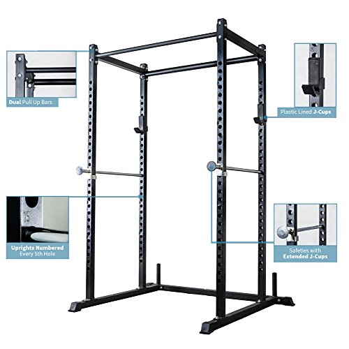 Rep Power Rack With Flat Bench And Dip Attachment Fitness Tracker Fitness Activity Monitors