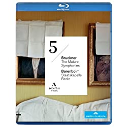 Mature Symphonies: Symphonie 5 [Blu-ray]