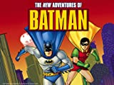 The New Adventures of Batman: The Moonman