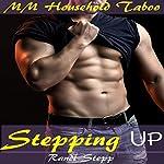 Stepping Up | Randi Stepp