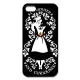 Alice in Wonderland iPhone 5 Case Hard Durable Protective iPhone 5 Case