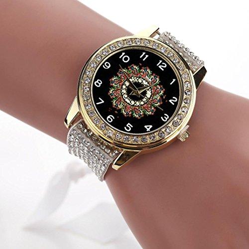 omikyr-analogue-display-quartz-rhinestone-watchwaterproof-smartwatch-with-braided-bracelets-and-allo